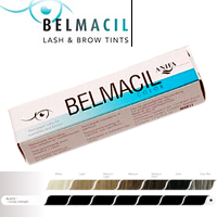 LIQUID PRODUCT EYELASH TINTS BELMACIL