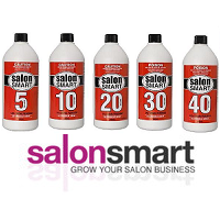 LIQUID PRODUCT PEROXIDES SALON SMART