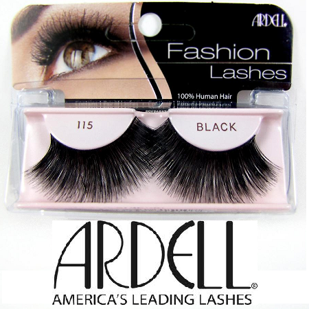 SUNDRIES EYELASHES ARDELL