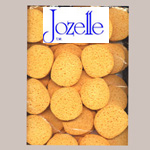 SUNDRIES SPONGES JOZELLE