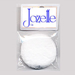 SUNDRIES POWDER PUFFS JOZELLE