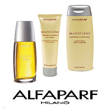 LIQUID PRODUCT SEMI DI LINO ALFAPARF