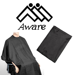 SUNDRIES AWARE HAIRDRESSING CAPES
