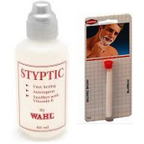 LIQUID PRODUCT STYPTIC