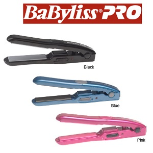 ELECTRIC STRAIGHTENER BABYLISS PRO