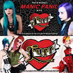 LIQUID PRODUCT MANIC PANIC HAIR COLOUR