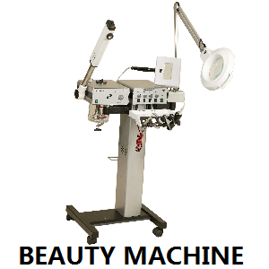 ELECTRIC BEAUTY MACHINES
