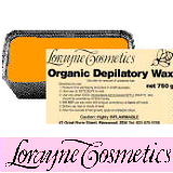LIQUID PRODUCT HOT WAX LORAYNE COSMETICS