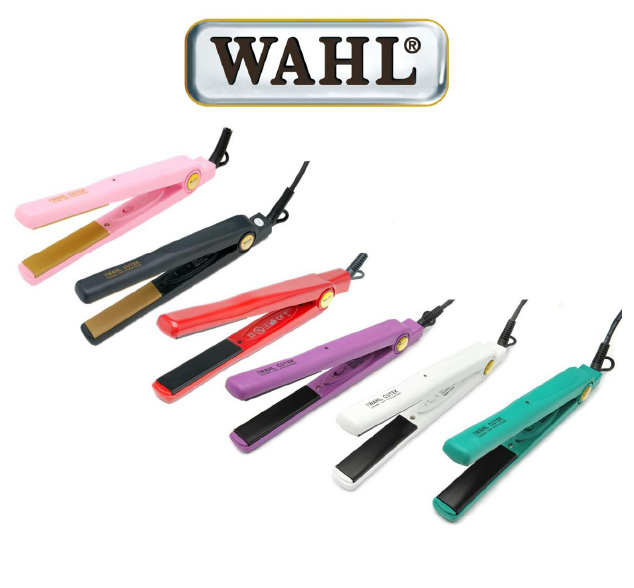 ELECTRIC STRAIGHTENERS WAHL