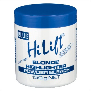 LIQUID PRODUCT BLEACHING POWDERS HI LIFT