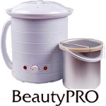 ELECTRIC WAX POT BEAUTY PRO