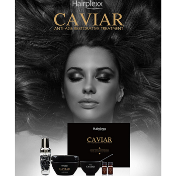LIQUID PRODUCT HAIRPLEXX CAVIAR