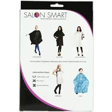 SALON SMART PROFESSIONAL CAPES&APRONS