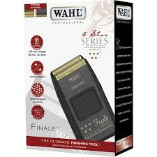 WAHL 5 STAR FINALE FINISHING TOOL