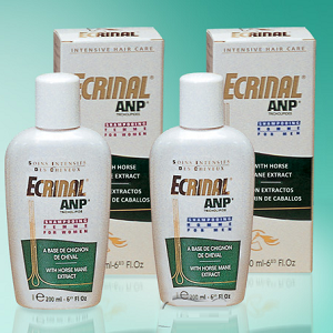 ECRINAL INTENSIVE HAIR CARE