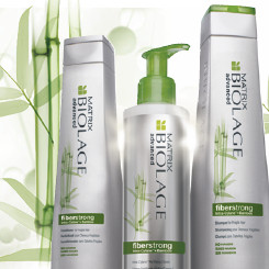 MATRIX BIOLAGE ADVANCED FIBRESTRONG (FOR FRAGILE HAIR)