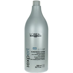 LOREAL SILVER  GLOSS PROTECT SYSTEM  PRODUCT