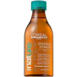 LOREAL | DOUCEUR D'HUILES PRODUCT