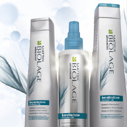 MATRIX BIOLAGE ADVANCED KERATINDOSE