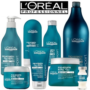 LIQUID PRODUCT L'OREAL