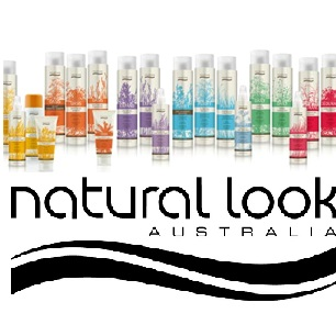 LIQUID PRODUCT NATURAL LOOK