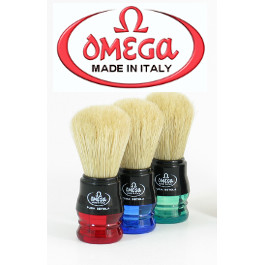 SUNDRIES SHAVING BRUSHES & ACCESSORIES OMEGA