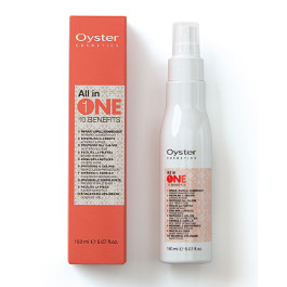 OYSTER ALL IN ONE HAIR MASKS