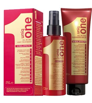 LIQUID PRODUCT UNIQ ONE