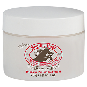 Healthy Hoof Intensive Protein Treatment 28g