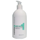 NO.1 MANCINE PEDICURE MARINE FOAMING FOOT BATH - 500ML