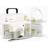 MANCINE MANICURE CITRUS SPA SYSTEM KIT