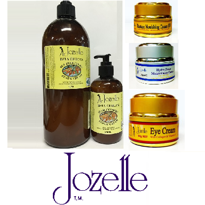 LIQUID PRODUCT JOZELLE SKIN CARE