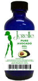 JOZELLE CARRIER OILS