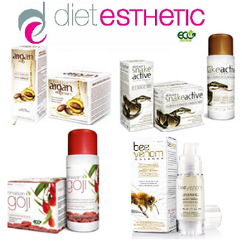 LIQUID PRODUCT DIET ESTHETIC SKIN CARE