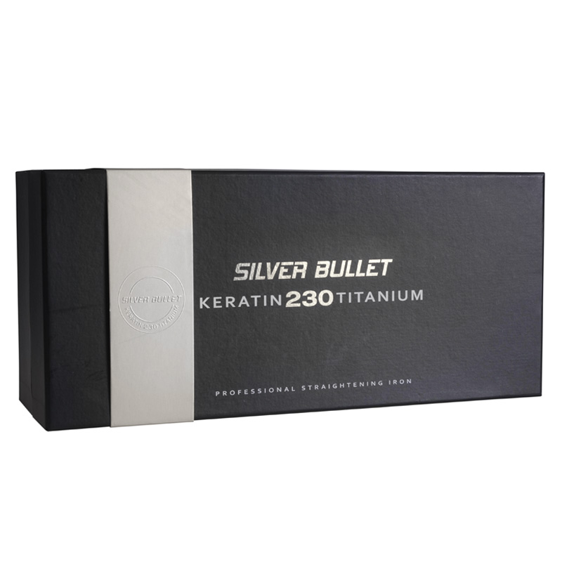 ELECTRIC PRODUCT SILVER BULLET