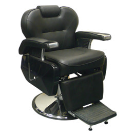 FURNITURE BARBER'S CHAIRS