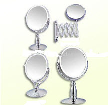 SUNDRIES HAIRDRESSING MIRRORS