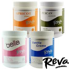LIQUID PRODUCTS WAX REVA