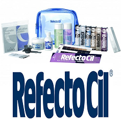 LIQUID PRODUCT EYELASH TINTS AND PERMS REFECTOCIL