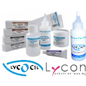 LIQUID PRODUCT EYELASH TINTS LYCOCIL