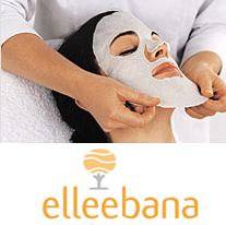 LIQUID PRODUCT COLLAGEN SHEETS ELLEEBANA