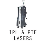 ELECTRIC IPL & PTF LASERS