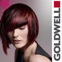 LIQUID PRODUCT GOLDWELL PROFESSIONAL HAIR COLOR