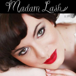 SUNDRIES EYELASHES MADAM LASH